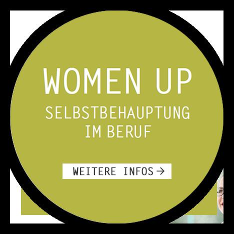 WomenUp Frauen im Beruf